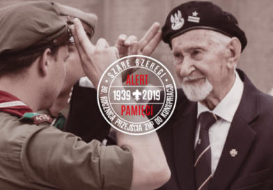 Rozkaz Specjalny Naczelniczki ZHP: Alert Pamięci